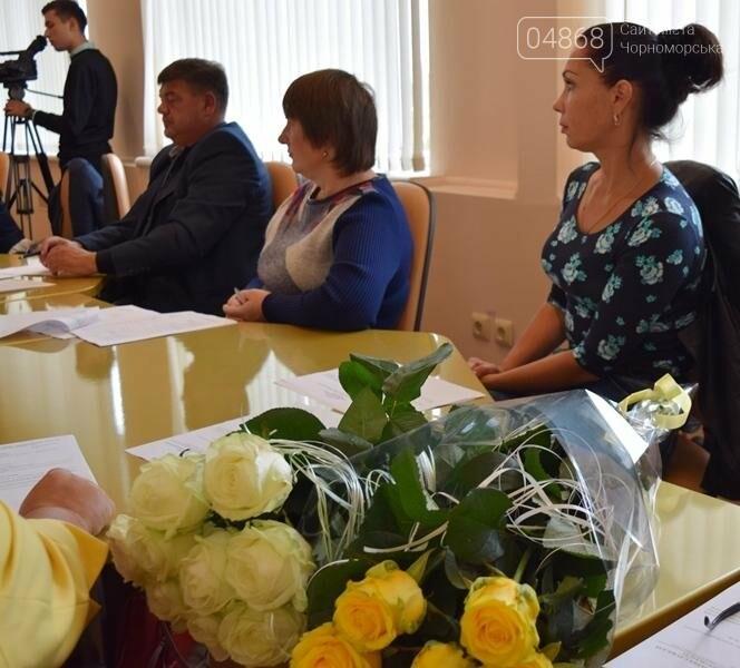 Лето – 2017 в цифрах и фактах: депутаты поставил «пятёрку» за работу по оздоровлению детей Черноморска, фото-12
