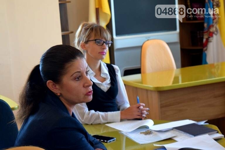 Лето – 2017 в цифрах и фактах: депутаты поставил «пятёрку» за работу по оздоровлению детей Черноморска, фото-7
