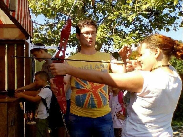 Лето – 2017 в цифрах и фактах: депутаты поставил «пятёрку» за работу по оздоровлению детей Черноморска, фото-6
