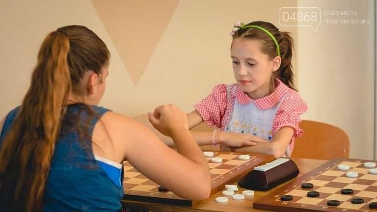 Лето – 2017 в цифрах и фактах: депутаты поставил «пятёрку» за работу по оздоровлению детей Черноморска, фото-4