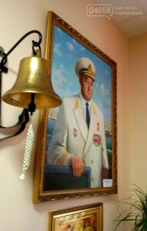 Этот день в истории Черноморска: открытие после реконструкции Музея истории порта, фото-11