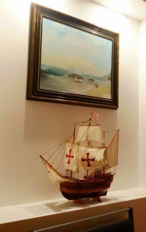 Этот день в истории Черноморска: открытие после реконструкции Музея истории порта, фото-8