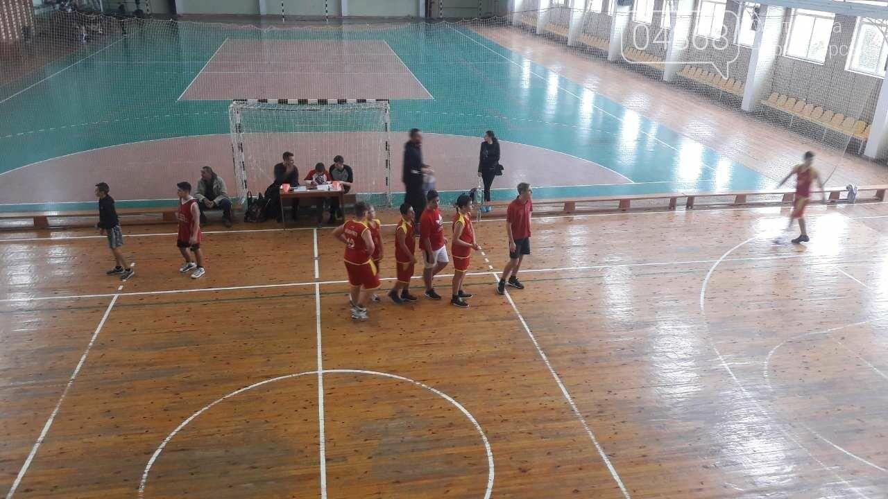 Состоялся второй тур Черноморской баскетбольной лиги, фото-5
