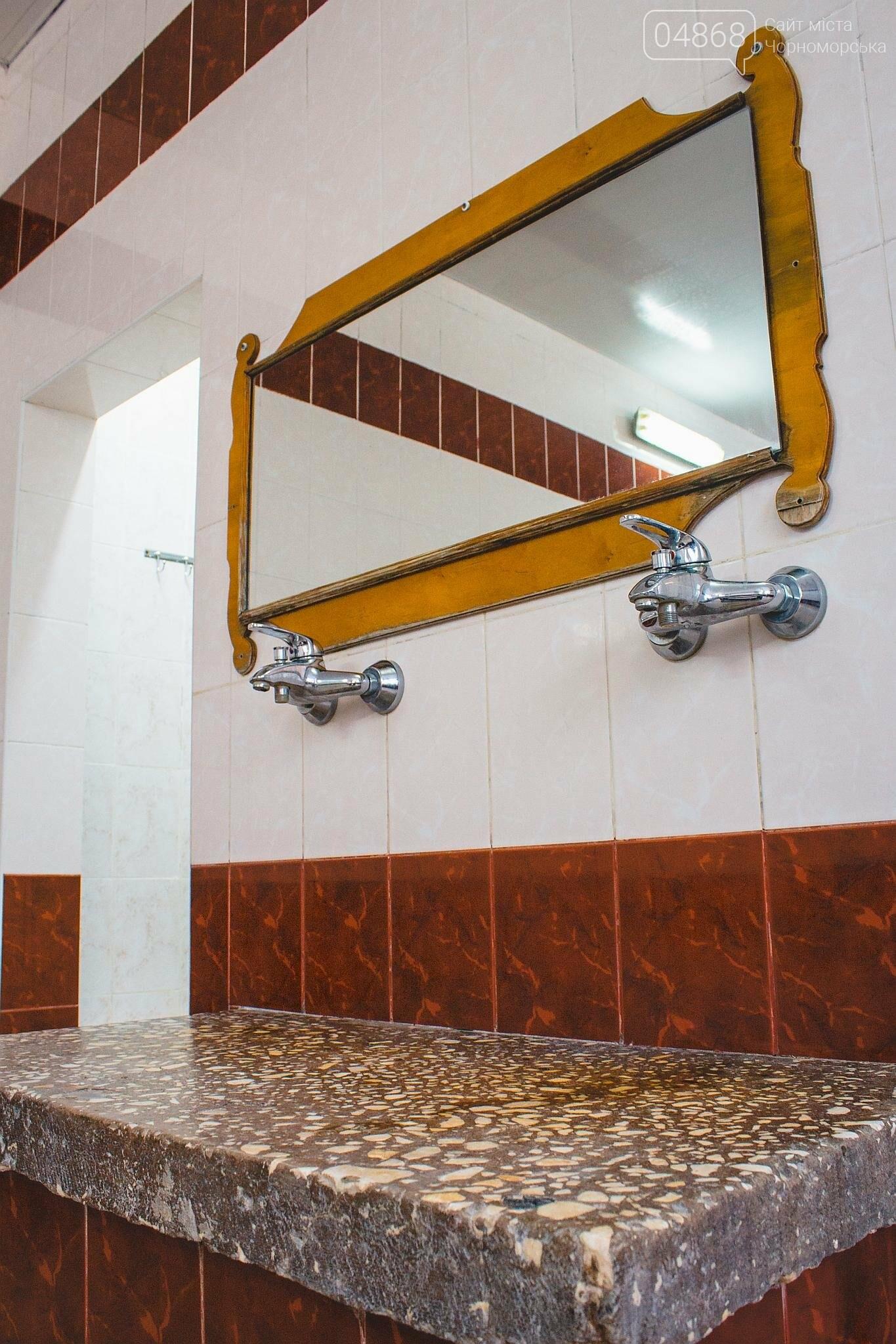 С 1 ноября изменится режим работы городской бани в Черноморске, фото-3