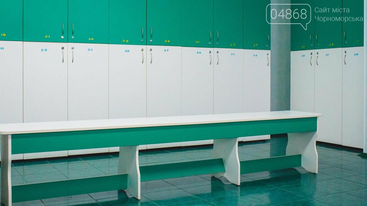 С 1 ноября изменится режим работы городской бани в Черноморске, фото-6