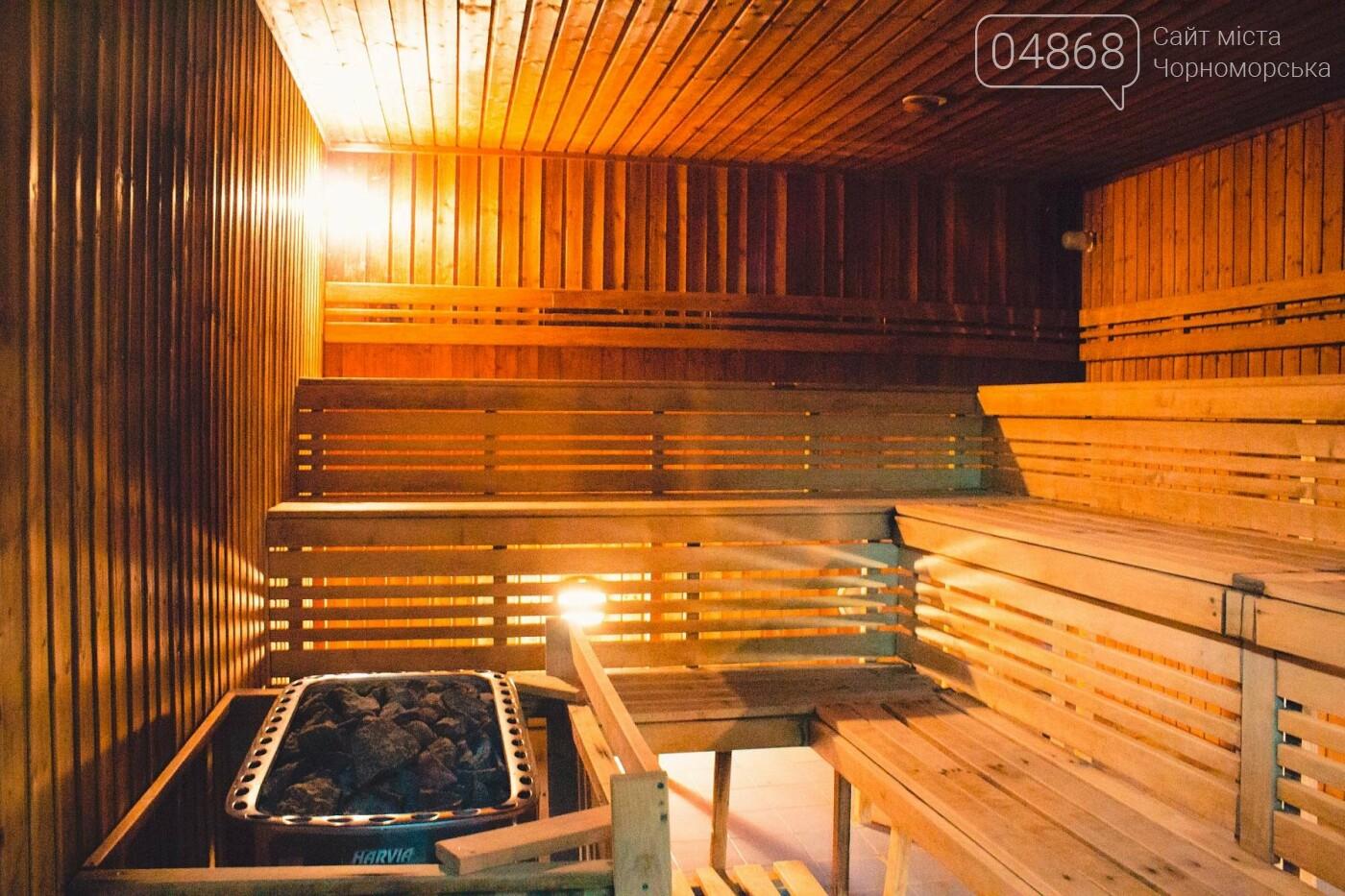 С 1 ноября изменится режим работы городской бани в Черноморске, фото-1