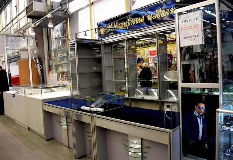 Из ювелирного отдела черноморского супермаркета «Таврии-В» грабители похитили изделия на сумму более двух  миллионов гривен (обновлено), фото-2