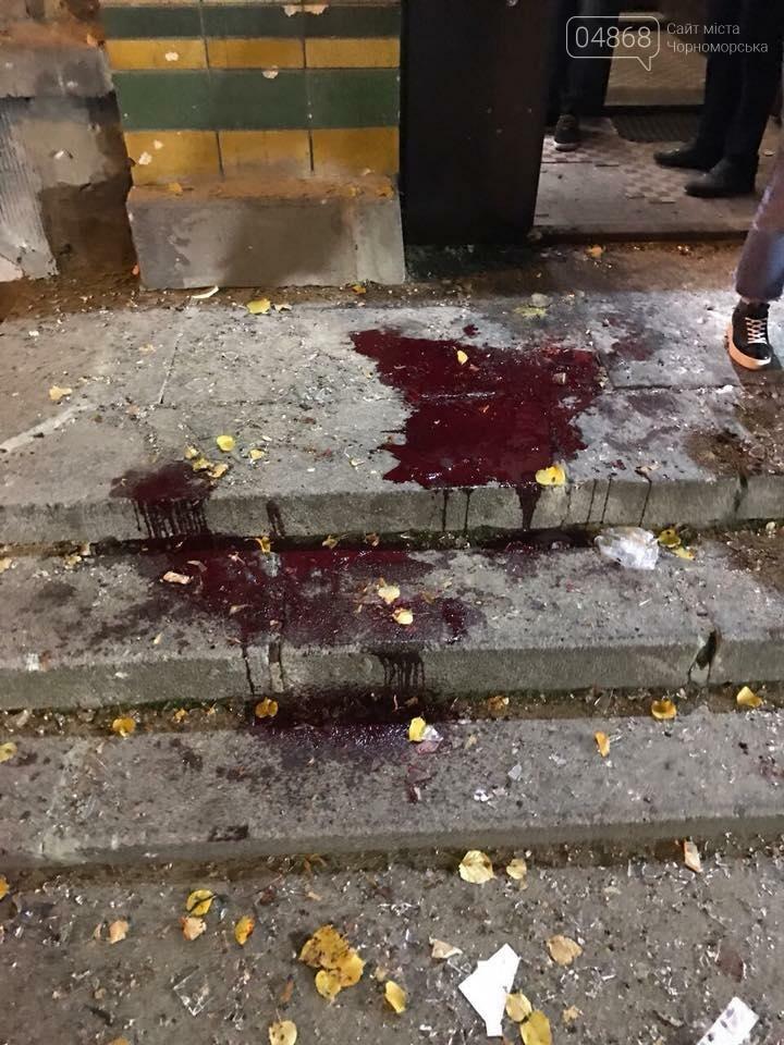 Покушение на нардепа Мосийчука в Киеве, фото-5