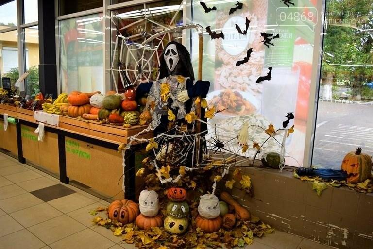 Хеллоуин в Черноморске: за и против, фото-8