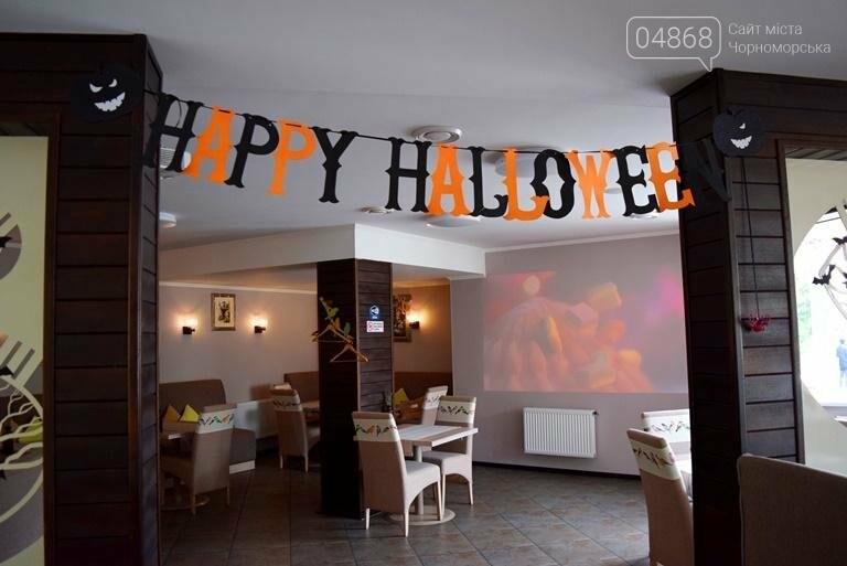 Хеллоуин в Черноморске: за и против, фото-3
