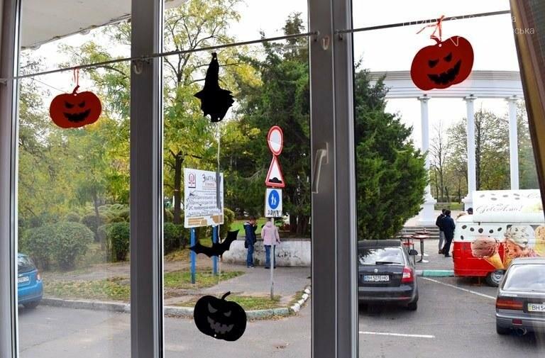 Хеллоуин в Черноморске: за и против, фото-5