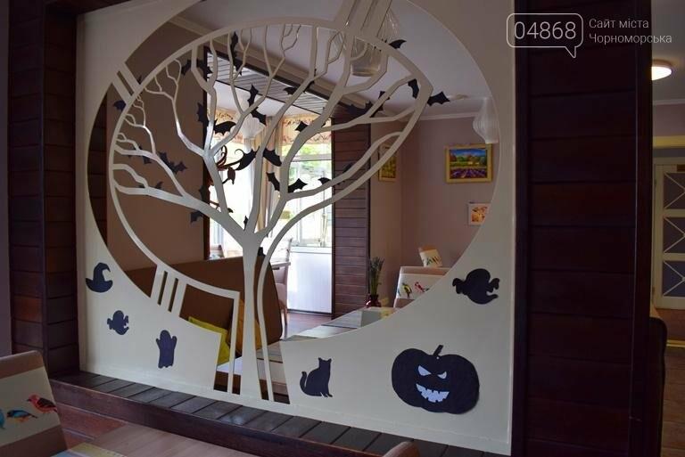 Хеллоуин в Черноморске: за и против, фото-9