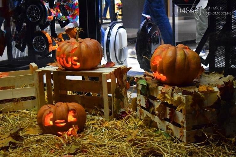 Хеллоуин в Черноморске: за и против, фото-6