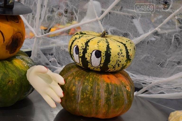 Хеллоуин в Черноморске: за и против, фото-10