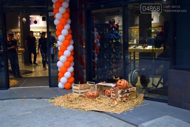 Хеллоуин в Черноморске: за и против, фото-12