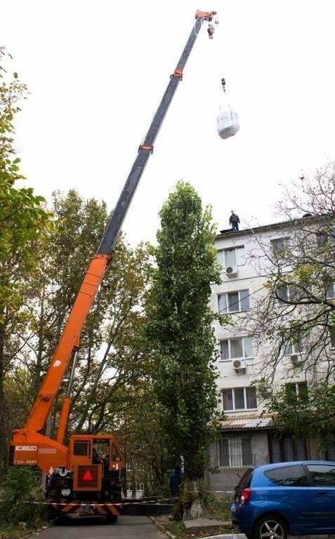 В КП «ГУЖКХ» рассказали об объёмах выполненных работ за последнюю недею октября, фото-8