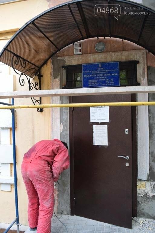 В КП «ГУЖКХ» рассказали об объёмах выполненных работ за последнюю недею октября, фото-9