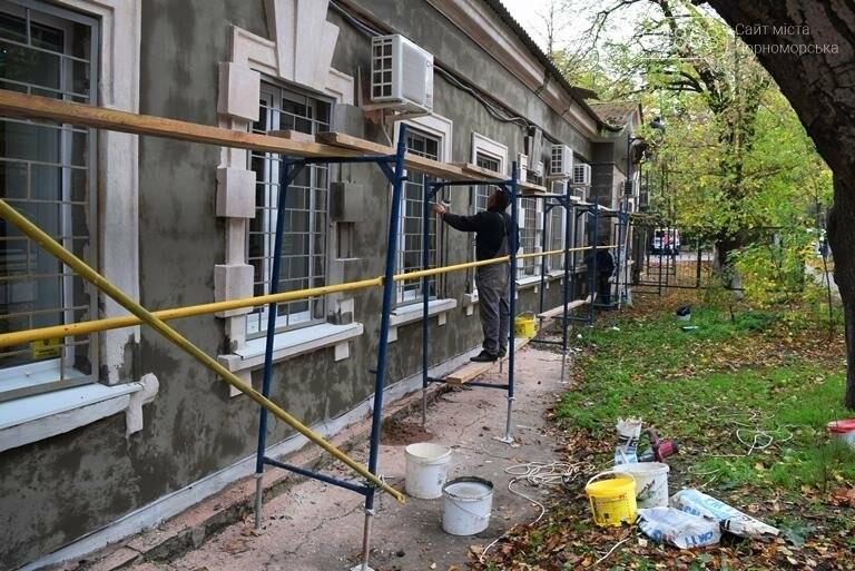 В КП «ГУЖКХ» рассказали об объёмах выполненных работ за последнюю недею октября, фото-6