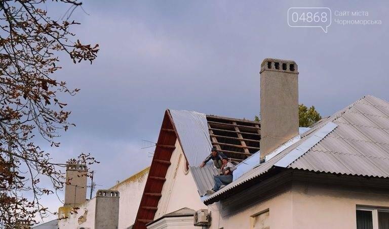 В КП «ГУЖКХ» рассказали об объёмах выполненных работ за последнюю недею октября, фото-2