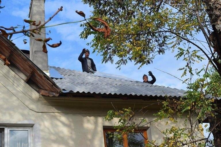 В КП «ГУЖКХ» рассказали об объёмах выполненных работ за последнюю недею октября, фото-10
