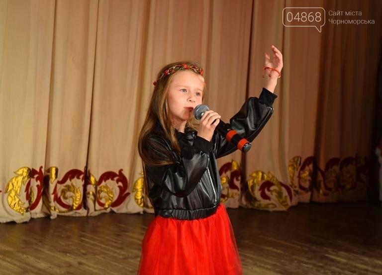 Чужой беды не бывает: в Черноморске прошёл благотворительный концерт в поддержку Яны Лебеденко, фото-4