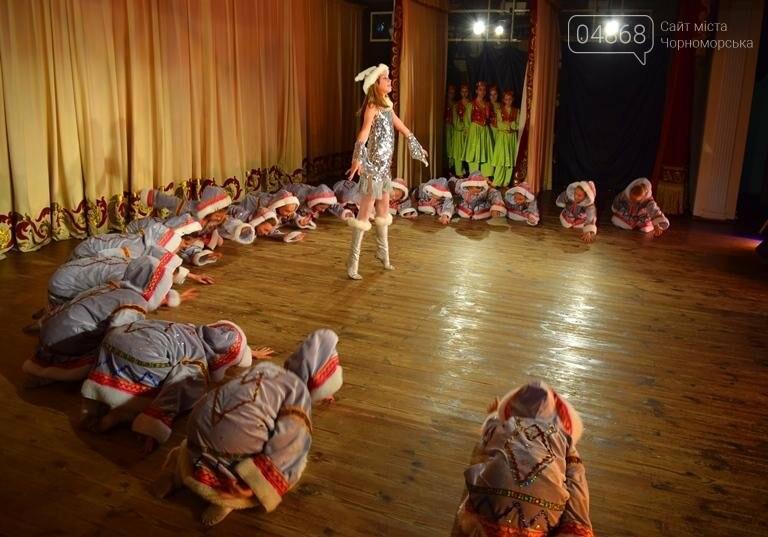 Чужой беды не бывает: в Черноморске прошёл благотворительный концерт в поддержку Яны Лебеденко, фото-2