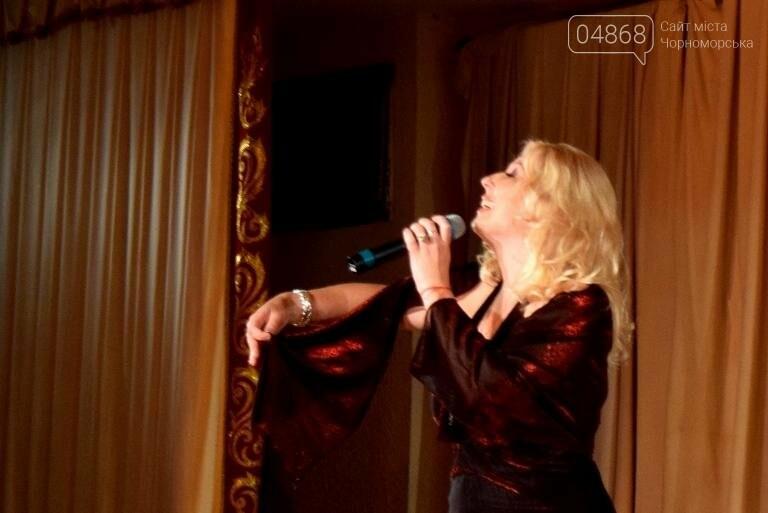 Чужой беды не бывает: в Черноморске прошёл благотворительный концерт в поддержку Яны Лебеденко, фото-10