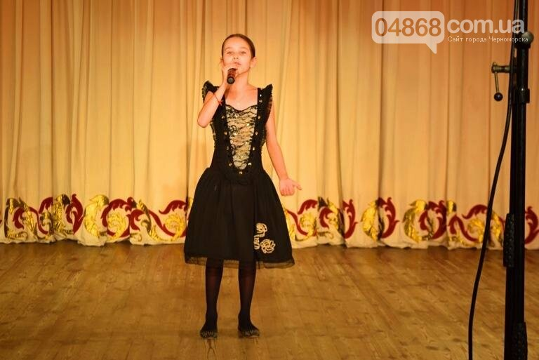 Чужой беды не бывает: в Черноморске прошёл благотворительный концерт в поддержку Яны Лебеденко, фото-9