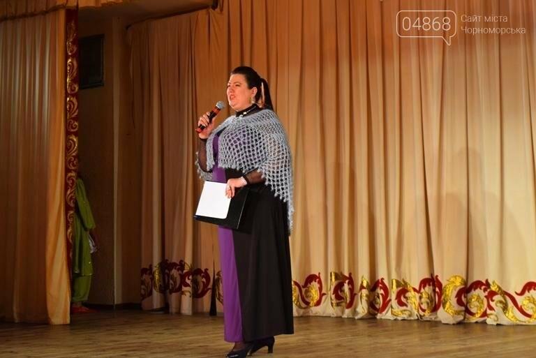 Чужой беды не бывает: в Черноморске прошёл благотворительный концерт в поддержку Яны Лебеденко, фото-5
