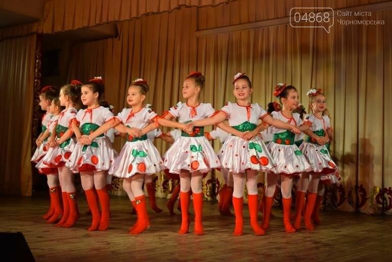 Чужой беды не бывает: в Черноморске прошёл благотворительный концерт в поддержку Яны Лебеденко, фото-7