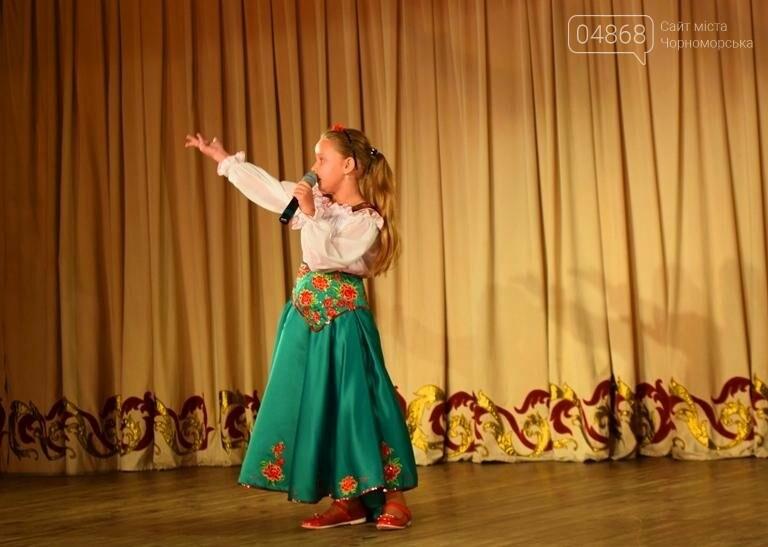 Чужой беды не бывает: в Черноморске прошёл благотворительный концерт в поддержку Яны Лебеденко, фото-12