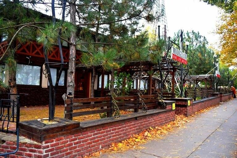 Ноябрь в Черноморске: прогноз погоды, фото-4