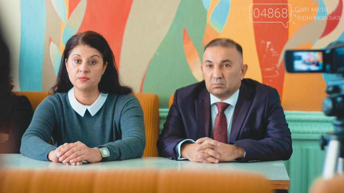 Что нужно знать жителям Черноморска о медицинской реформе, фото-2