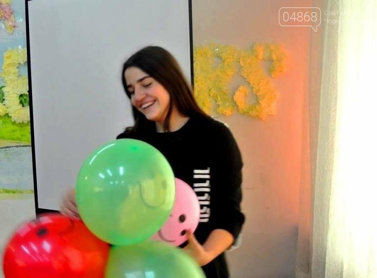 В Черноморске выбрали нового молодого лидера, фото-11