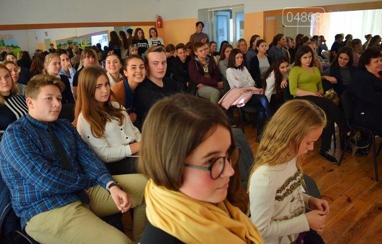 В Черноморске выбрали нового молодого лидера, фото-2
