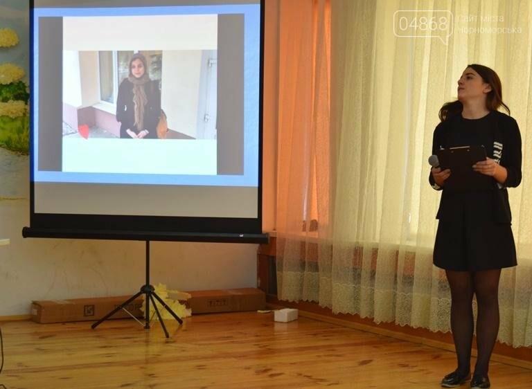 В Черноморске выбрали нового молодого лидера, фото-4