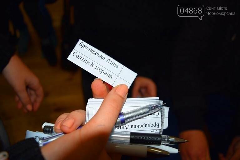 В Черноморске выбрали нового молодого лидера, фото-6