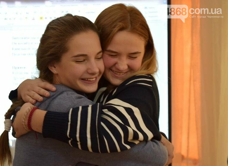 В Черноморске выбрали нового молодого лидера, фото-15