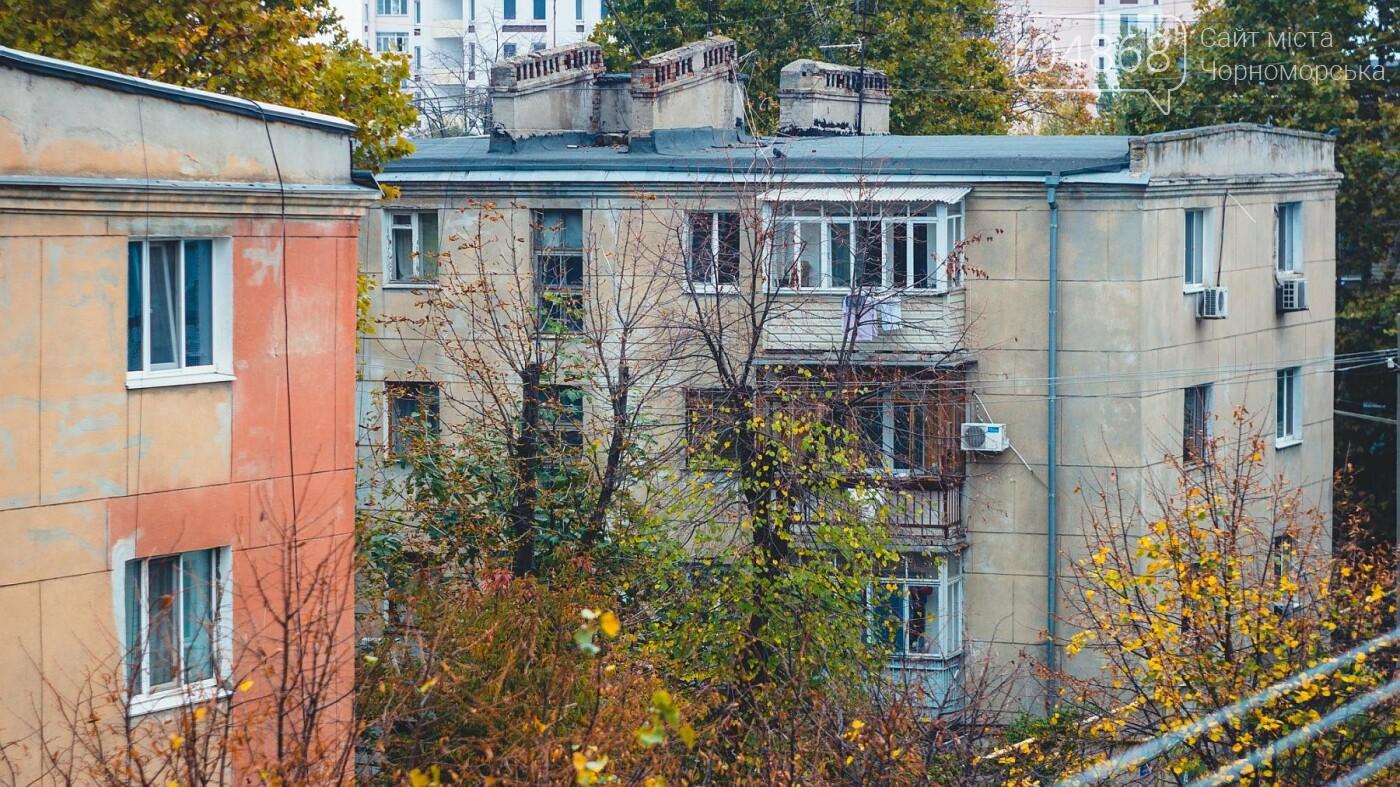 До конца недели центральная котельная Черноморска выйдет на полную мощность, фото-1