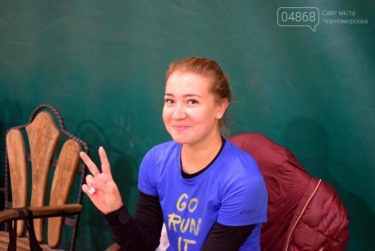 День открытых дверей в «Elite Tennis Club» Черноморска: как это было, фото-5