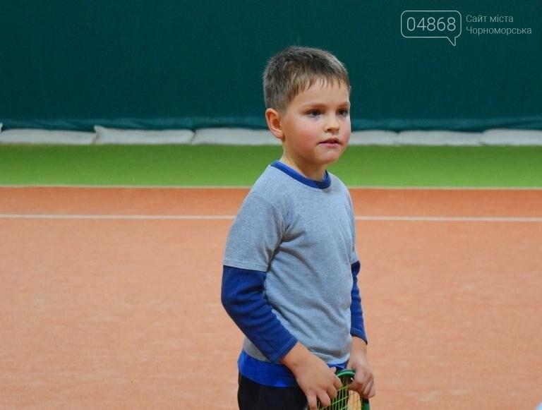 День открытых дверей в «Elite Tennis Club» Черноморска: как это было, фото-2