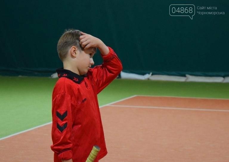 День открытых дверей в «Elite Tennis Club» Черноморска: как это было, фото-9