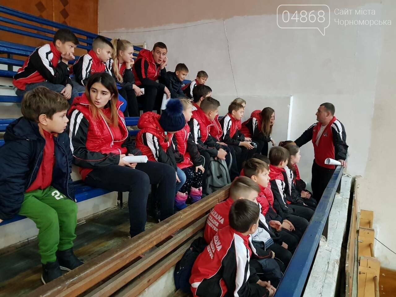 Черноморский СК «Катана порт Черноморск» вновь продемонстрировал отличные результаты на международном чемпионате (фото), фото-3