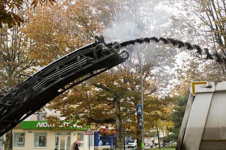 В «Автодоре» рассказали о ремонте дорог Черноморска и ответили на острые вопросы (фото), фото-12