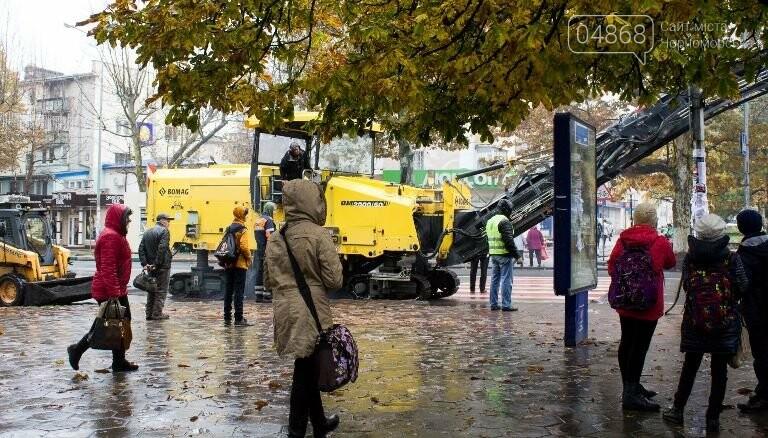 В «Автодоре» рассказали о ремонте дорог Черноморска и ответили на острые вопросы (фото), фото-6