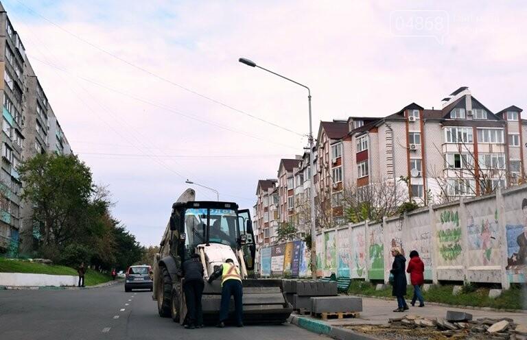 В «Автодоре» рассказали о ремонте дорог Черноморска и ответили на острые вопросы (фото), фото-3