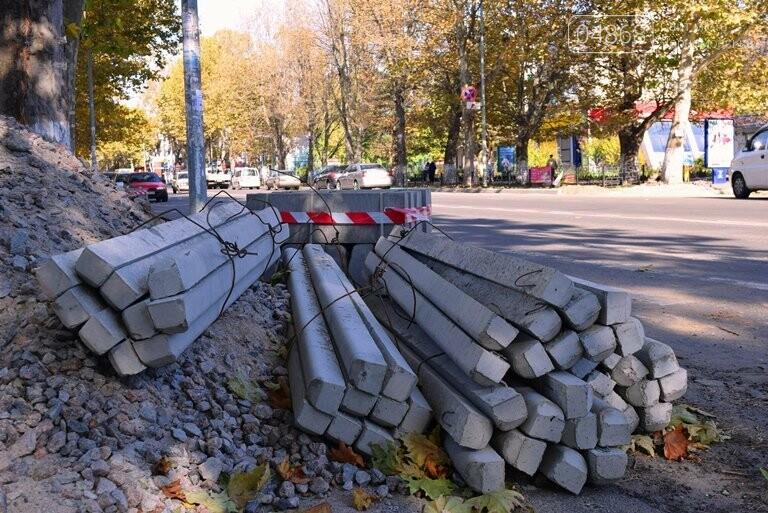 В «Автодоре» рассказали о ремонте дорог Черноморска и ответили на острые вопросы (фото), фото-9