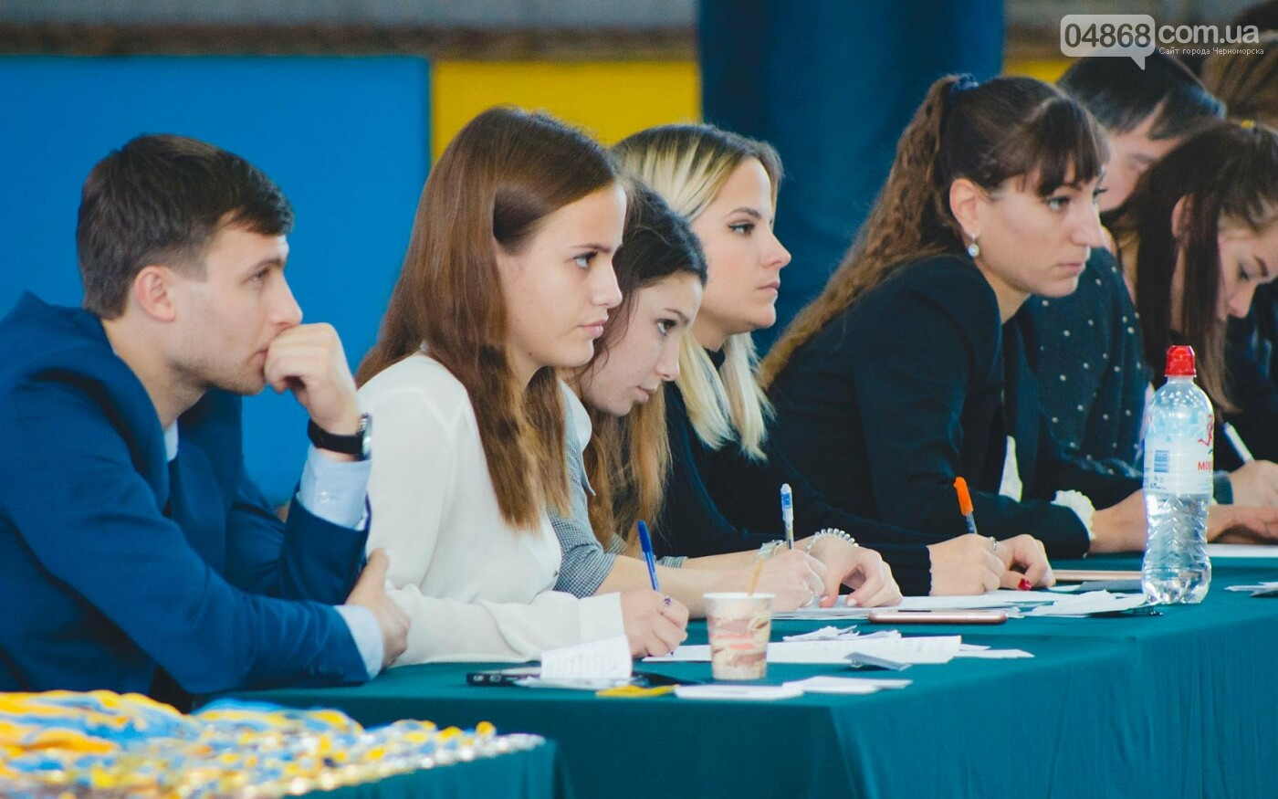 В Черноморске прошли соревнования по ушу, фото-4