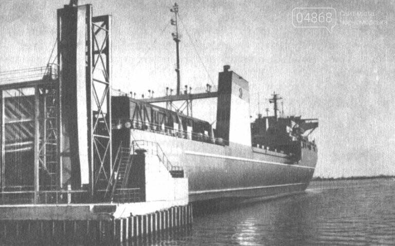 Этот день в истории Черноморска: открытие паромной переправы, фото-6