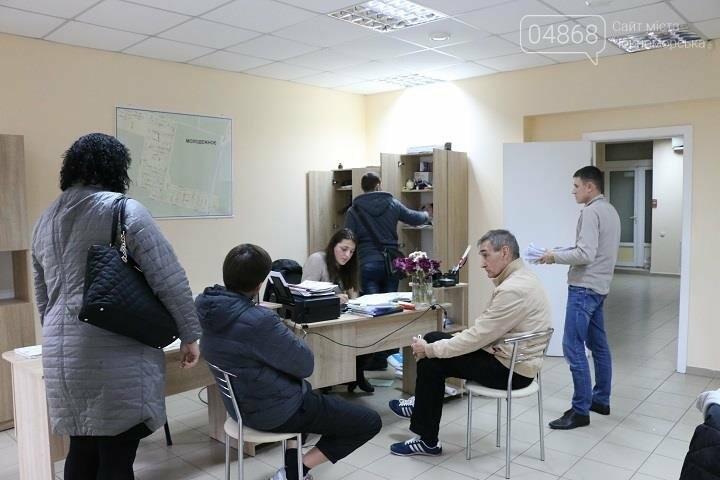 Полиция Черноморска провела обыски в компании «Диамант», фото-6